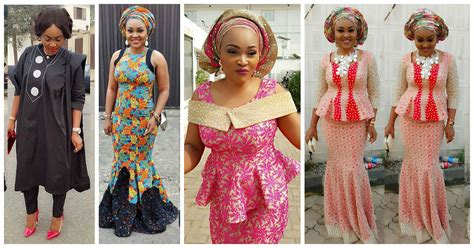 5 fashion styles from mercy aigbe gentry we