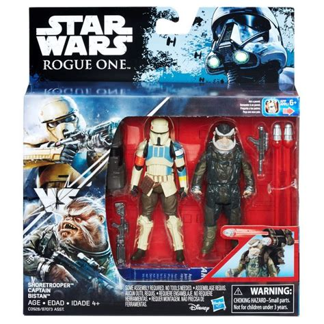 Hasbro Wars W1 16 Awakens 3 75 Figure Completed 1 hasbro reveals wars figures including rogue one and 40th anniversary black series hi def