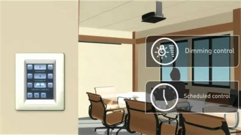 smart home lights legrand smart home lighting management scenarios