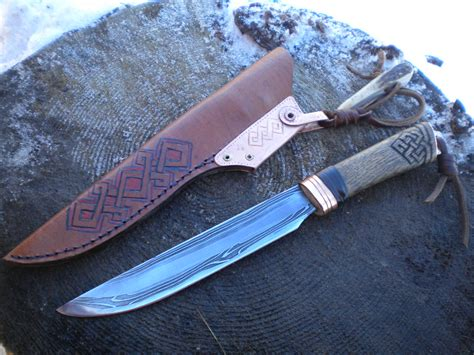 nordic knife nordic knife by hellize on deviantart