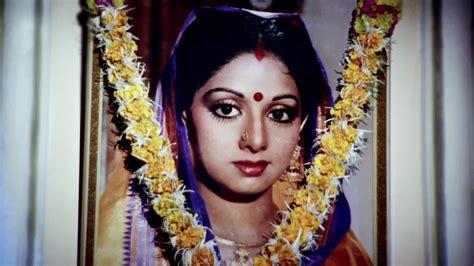 sridevi janam janam punar janam of sridevi full hindi movie scene nigahen
