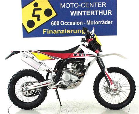 50ccm Motorrad Fantic by Fantic Motor Tz 200 Occasion Motorr 228 Der Moto Center