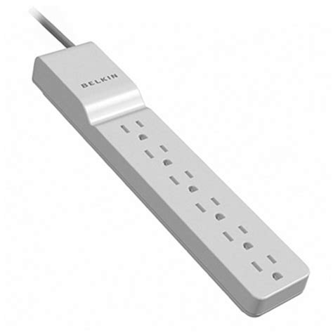 Sellery 19 372 Wall Plugs surge protection power strips