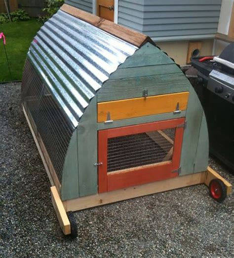 portable backyard chicken coop 21 chicken coop designs and ideas you need for your homestead