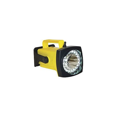Sho Me Rechargeable Lights Vehicle Safety Supply