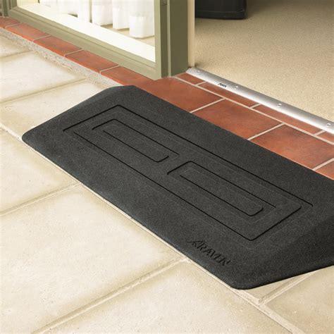 Garage Threshold R by Door R Premier Door R