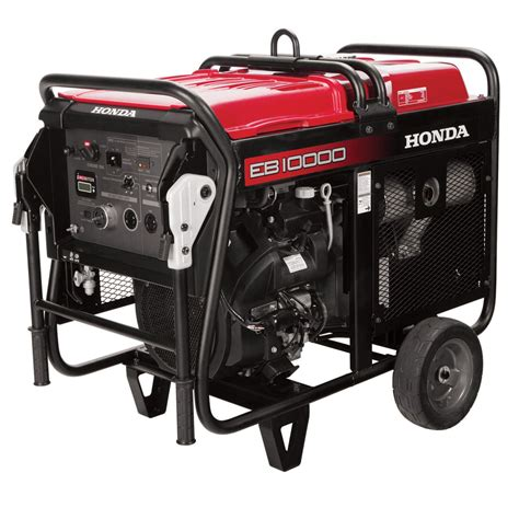 why are honda generators so brannon honda reviews