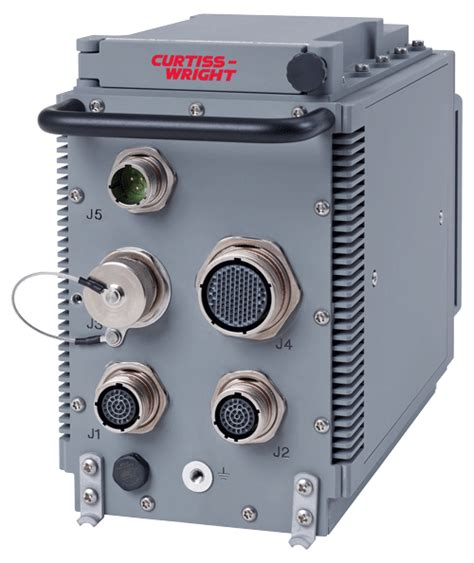 Rugged Equipment by Rugged Mission Computing Dsdi Engineering Ltd