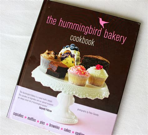 the hummingbird bakery cookbook micha and me my favorite cookbooks the hummingbird bakery cookbook