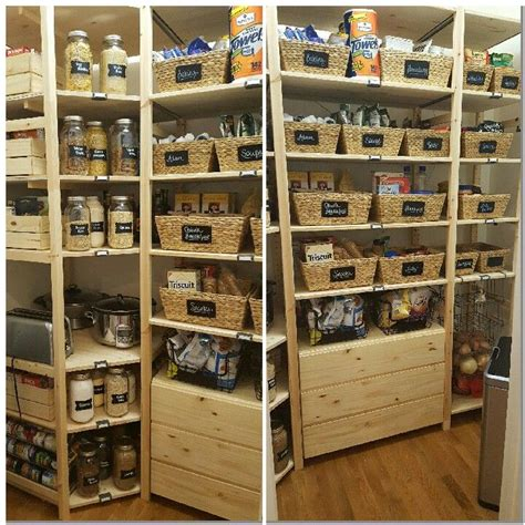 ikea pantry shelving 294 best images about kitchen ideas on pinterest