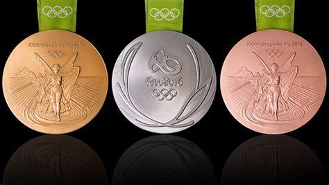 escudos de ouro ou de bronze blog do pr venilton hist 211 ria das medalhas nos jogos ol 205 mpicos joias kether
