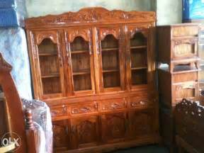 Display Cabinet For Sale Philippines Brand New Narra Platera Cabinet For Sale Philippines