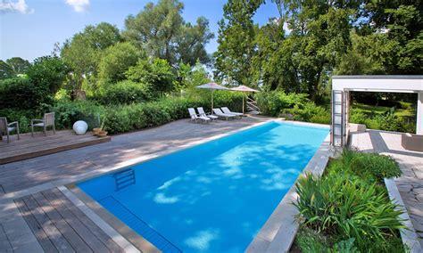 mini garten pool mini pool im garten innenr 228 ume und m 246 bel ideen