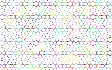 pattern abstract png clipart abstract stars geometric pattern prismatic no
