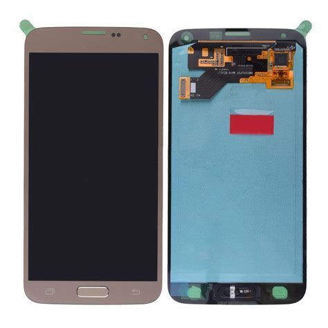 Lcd Neo 5 best quality for samsung galaxy s5 neo g903f g903 lcd display with button adhesive s5 g903f
