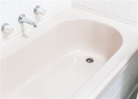 reline bathtub almond ivory bath inner bath before after bath and