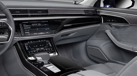 Audi A8 Sound by 2018 Audi A8 Sound System Photo