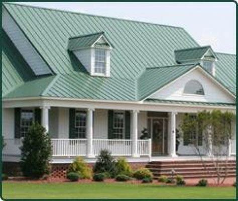 light metal roof how to choose the color of metal roofing dengarden