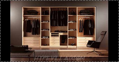 Wooden Wardrobe Designs For Bedroom Interior Design Ideas Bedroom Wardrobe Interior D Wardrobe Interior Design