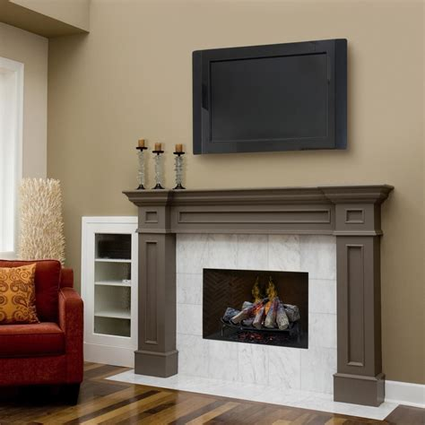 Open Gas Fireplace Inserts by Dimplex Optimyst Ii 28 Inch Open Hearth Insert Dlgm29