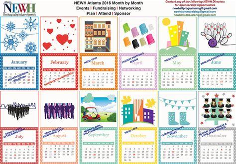 Atlanta Calendar Of Events Atlanta Newh