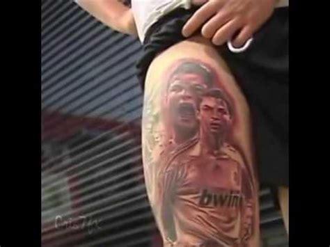 ronaldo tattoo cristiano ronaldo www pixshark images