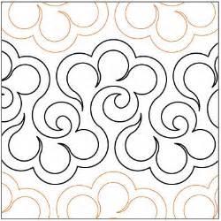 25 best ideas about machine quilting patterns on