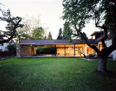 moderne wandlen modern 237 př 237 stavba styl a interier