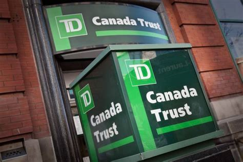 td bank ca td bank cutting hundreds of workers in bid to trim costs