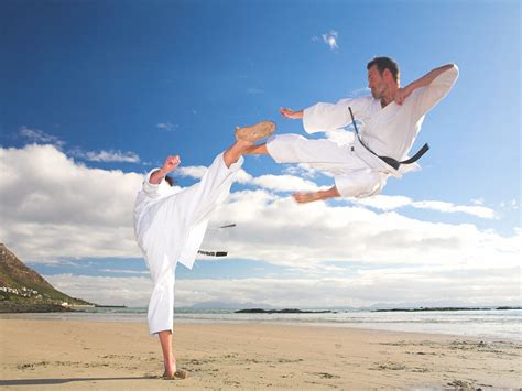 Martial Arts 10 Best Martial Arts For Fighting Top Tens