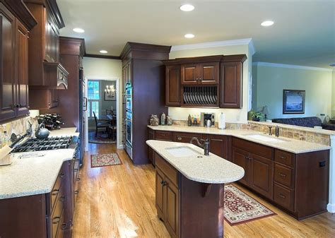 split level kitchen ideas split level kitchen remodel photos
