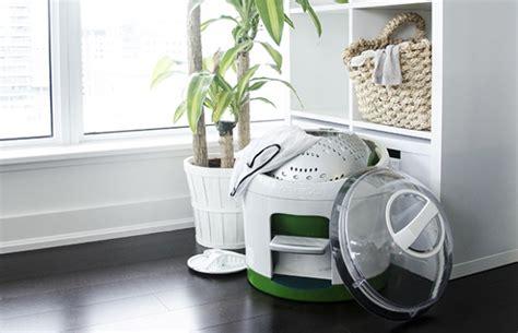 waschmaschine ohne strom drumi fu 223 betriebene waschmaschine ohne strom gadget rausch