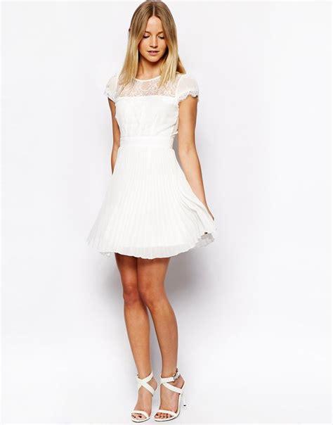 Na Mix Dress ivory bridesmaid dresses chic vintage brides