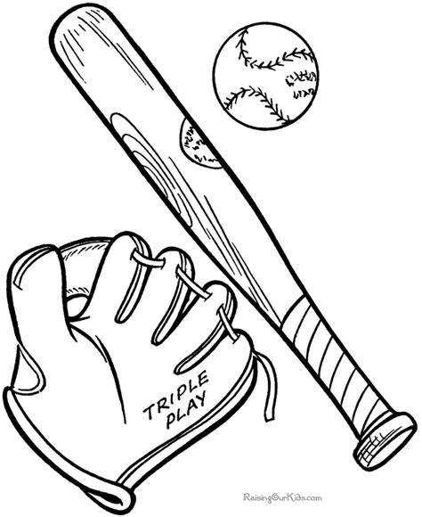baseball field coloring pages az coloring pages