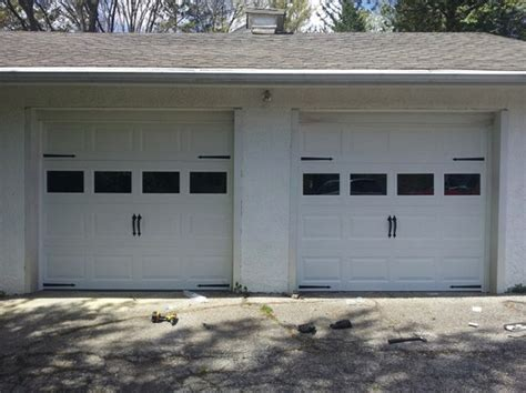 Precision Overhead Garage Door Service Reviews Automatic Garage Co Streetsboro Oh 44241 Angies List