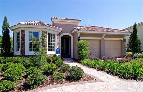 villagewalk at lake nona orlando fl new homes pulte