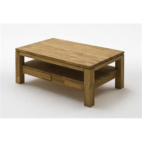 rectangle coffee table with drawers gordon oak rectangle coffee table with 2 drawers 19918