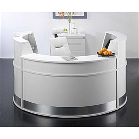 compact reception desk sphere compact reception unit reception desk bundles