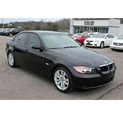 2007 BMW 3 Series  Information And Photos MOMENTcar