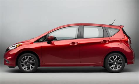 nissan versa note 2015 car and driver