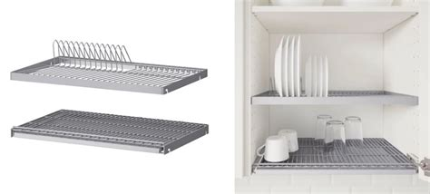 Dish Drying Closet by The Dishes Simple Nordic Design Beats Dishwashers