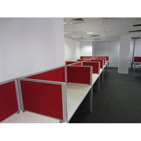 desk mounted small divider screens  sale australia wide