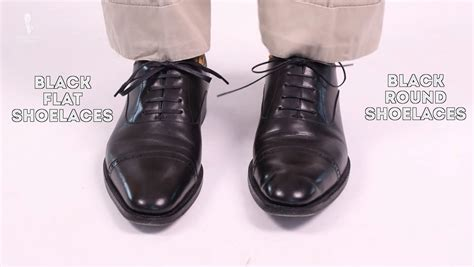 chagne flat shoes how to change the look of your shoes with shoelaces