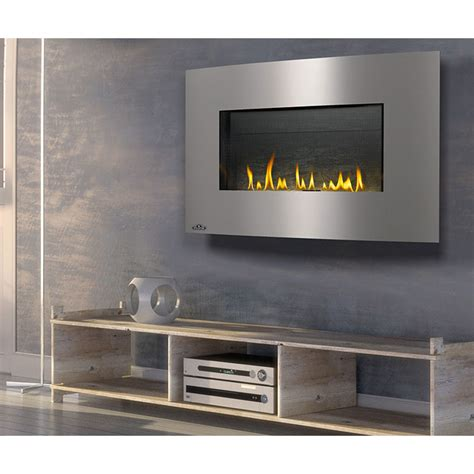 WHD31 Direct Vent Gas Fireplace   Four Seasons Air Control