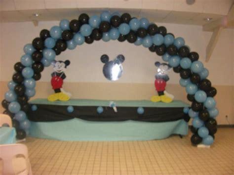Decoration Bapteme Mickey by Bapteme Mickey De Daco62320