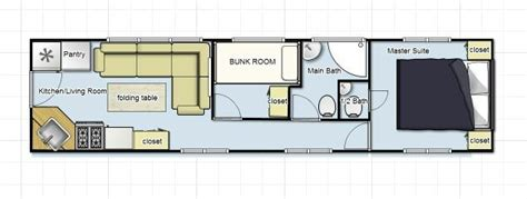 double decker bus floor plan our current skoolie layout subject to change of course
