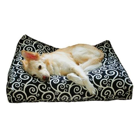 dog bed with cover dog bed cover images