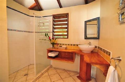 sanctuary bathrooms reviews hideaway island resort marine sanctuary updated 2018