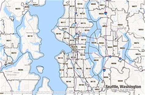 zip code map king county map of south king county zip code pictures to pin on