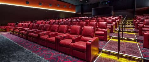cinema with reclining seats amc theaters tests monthly movie subscription service
